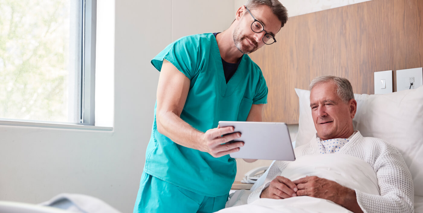 What the Future of Digital Health Looks Like in 2020