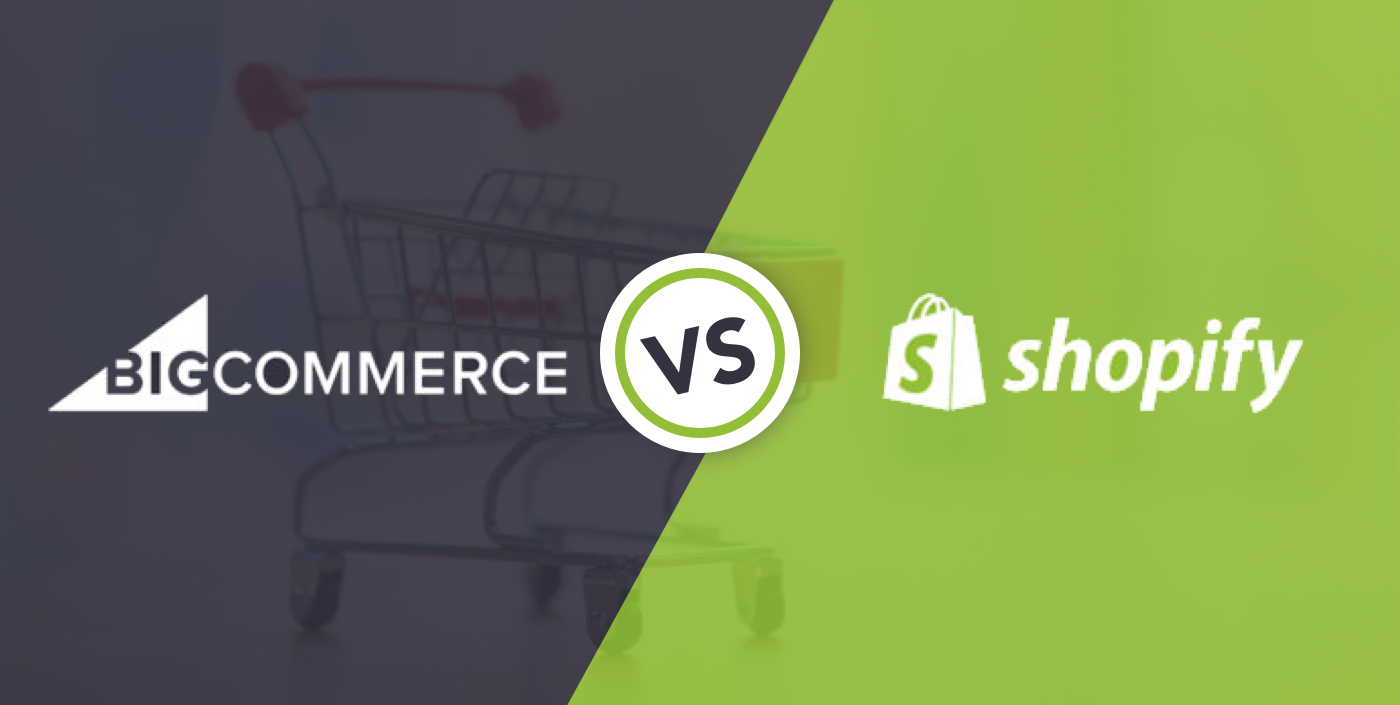 BigCommerce Vs Shopify – Key Difference