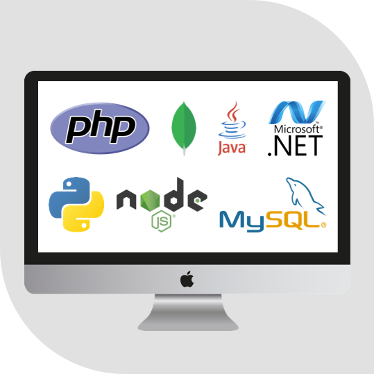 Backend Web App Development
