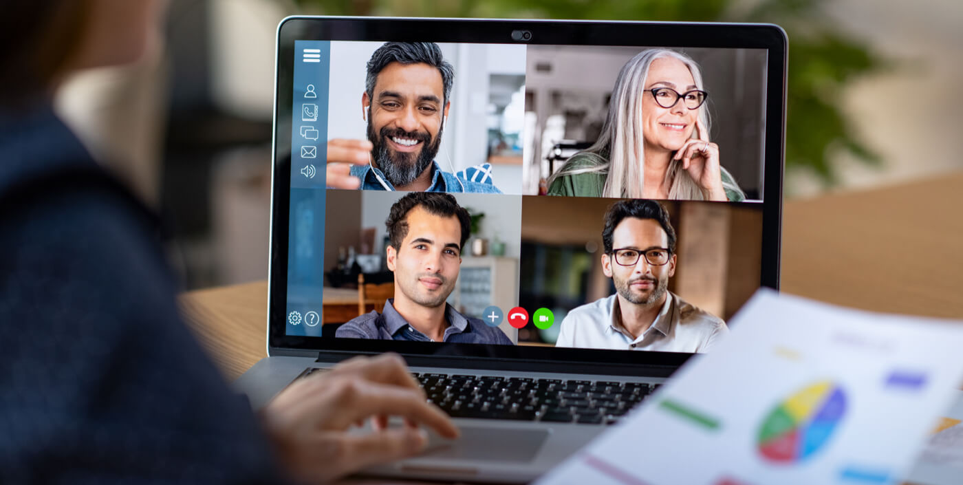 How to manage remote project teams effectively
