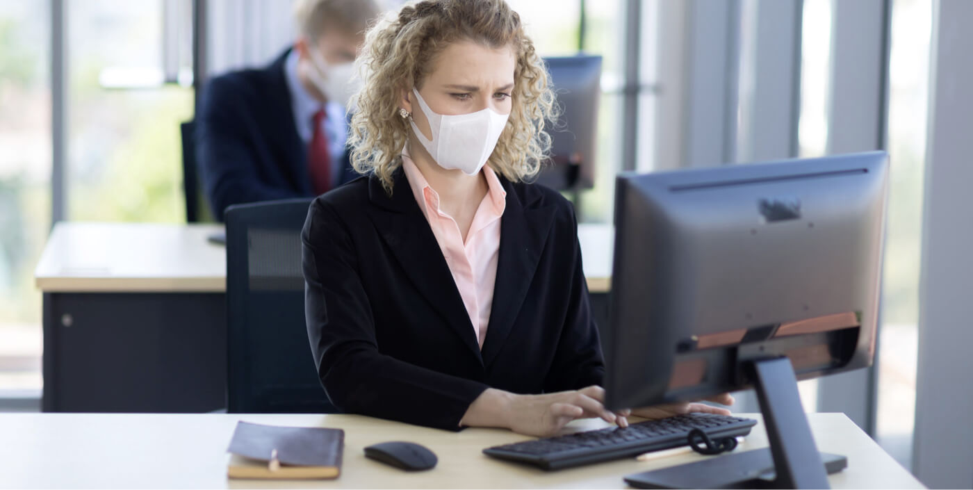 Importance of reliable IT outsourcing partner during a global pandemic
