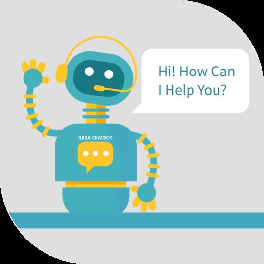 RASA Chatbot App Development