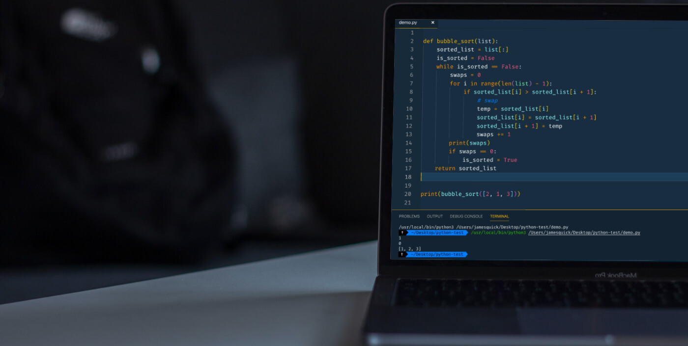 5 Skills you need to be a good python developer