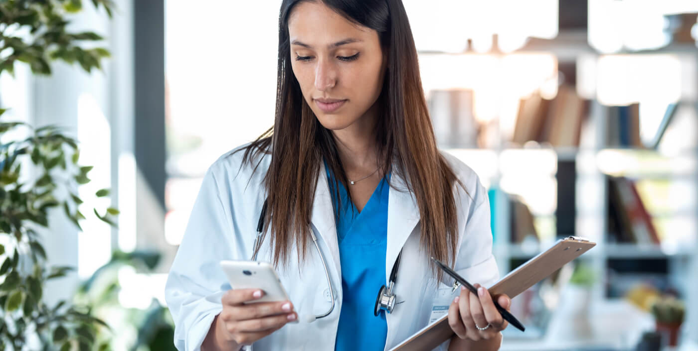 Why is an on-demand appointment app for doctors and patients important in a post-COVID 19 world?
