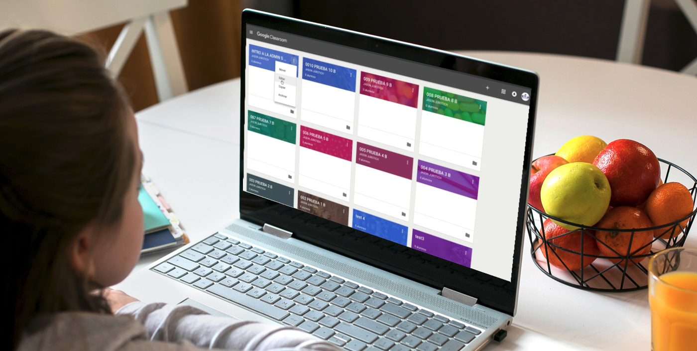 How Google Classroom App is Changing Access to Online Education?