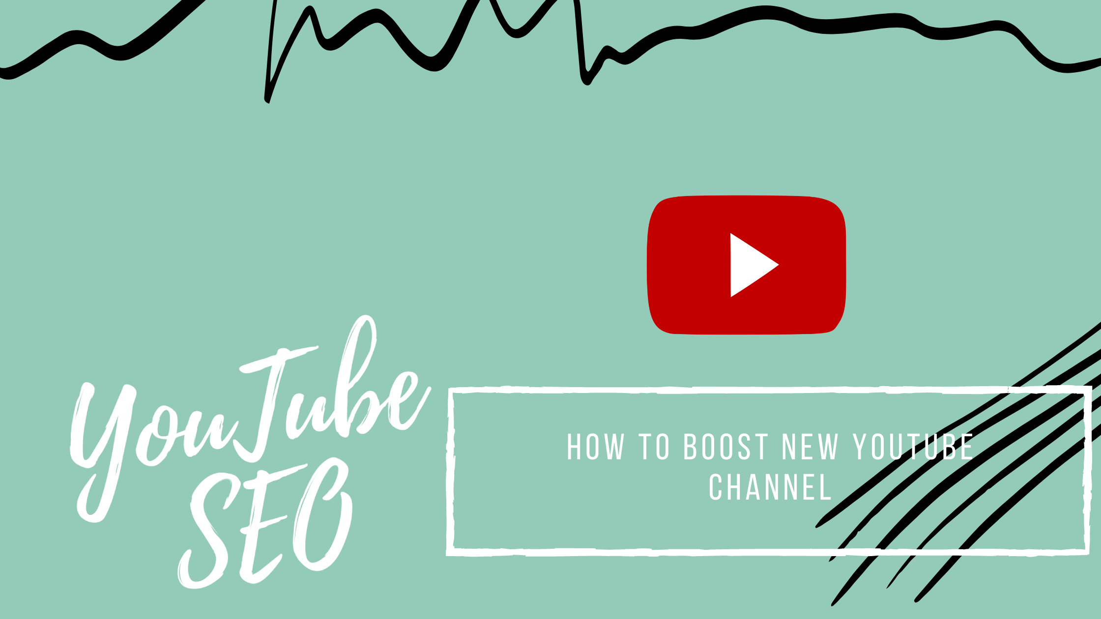 Tips to Boost Your SEO Strategy for Your New Video Channel