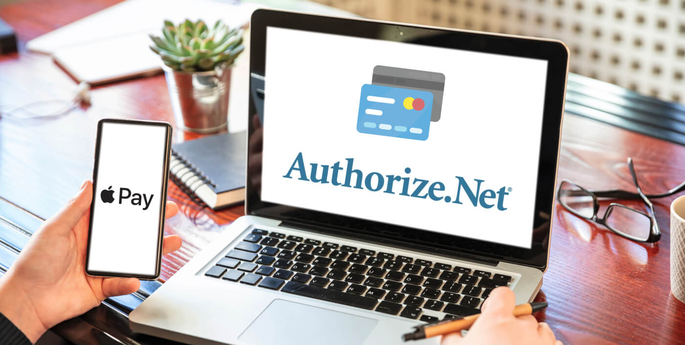 Apple Pay Integration with Authorized.net Payment Gateway – iOS
