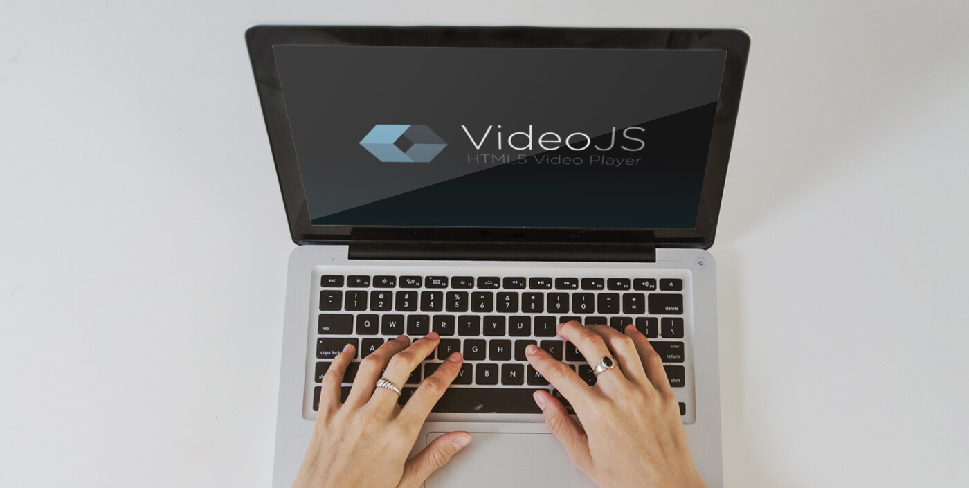 How to add annotations in video using video.js