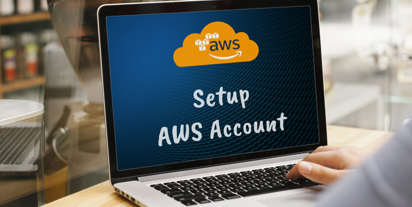 How To Setup AWS Account Within Few Minutes
