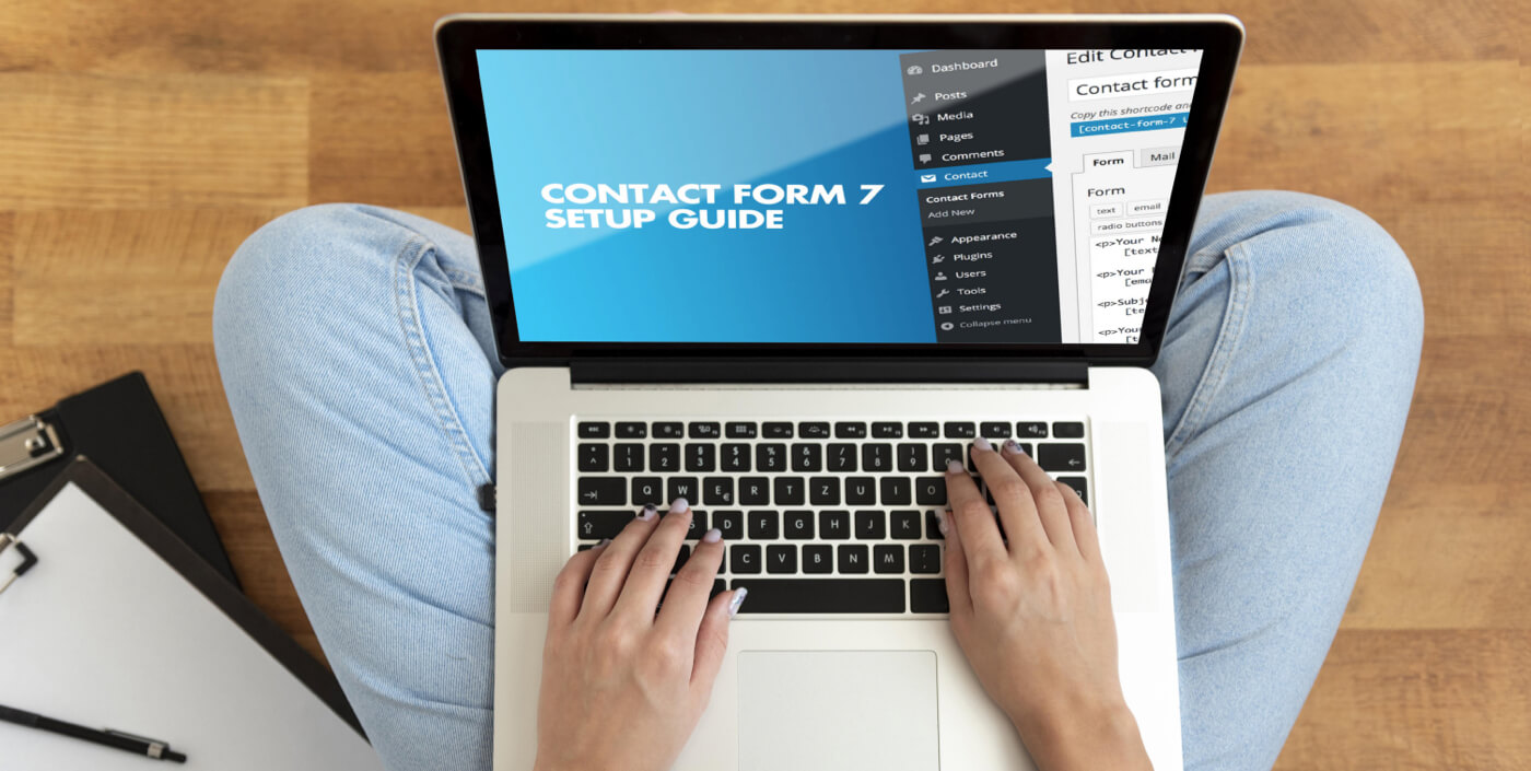 How to setup Contact form 7 plugin In WordPress