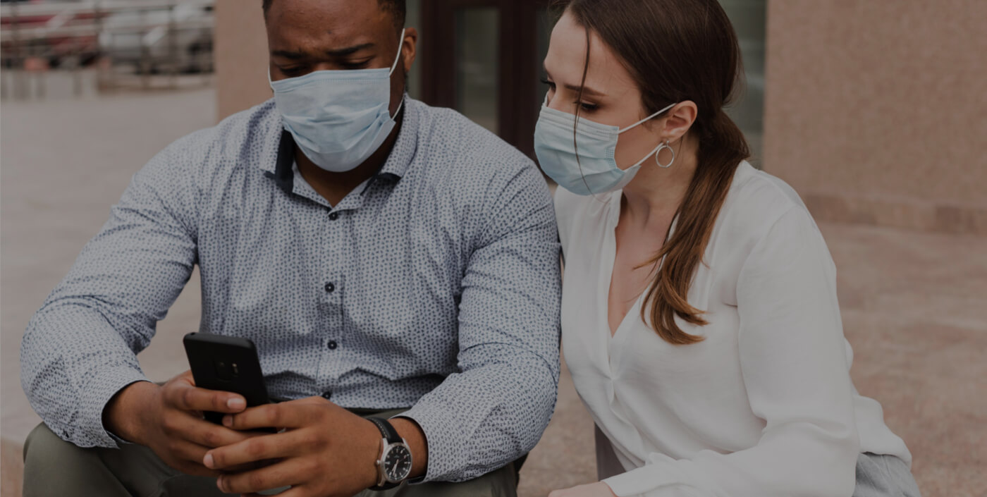 The rise of Mobile App Industry during the COVID outbreak